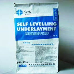 聚氨酯地坪 XD-7 自流平水泥